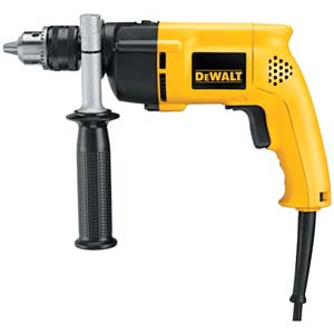 DEWALT D21710K 600 WATTS SINGLE SPE