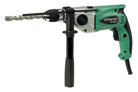HITACHI DV18V 220-240 VOLT IMPACT D