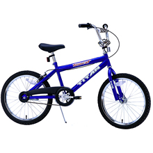 "TITAN TOMCAT 20"" BOYS' BMX BICYCLE"