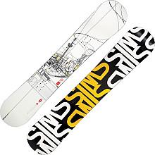SIMS 2010 PROTOCOL SNOWBOARD