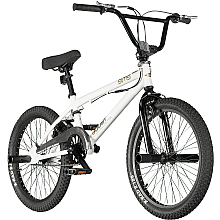 SIMS BOOST BMX BICYCLE
