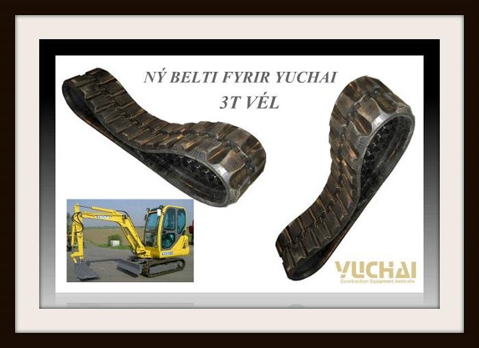BELTI FYRIR YUCHAI