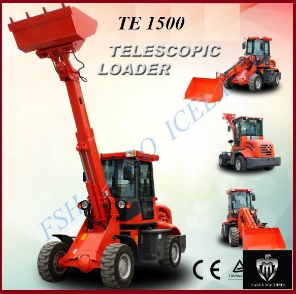 EAGLE TE1500