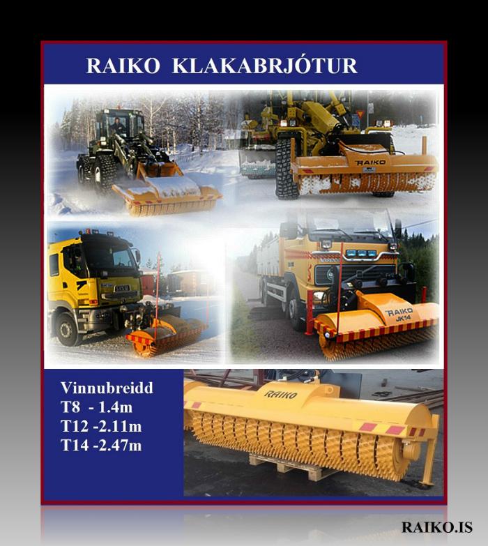 RAIKO T14