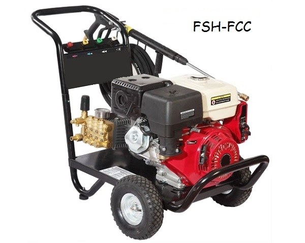 FSH-FCC