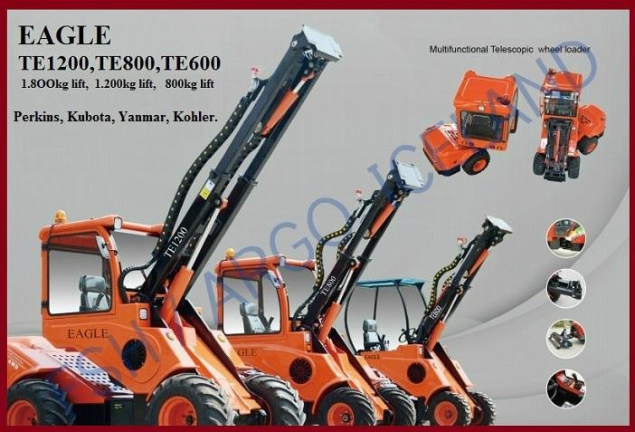 EAGLE  TE 1200-800-600