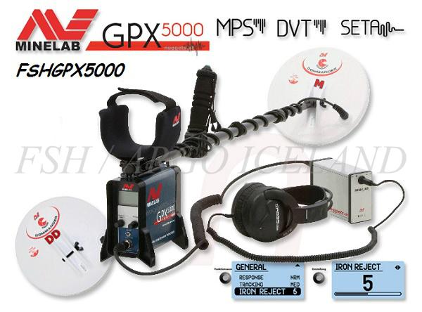 FSH-GPX5000