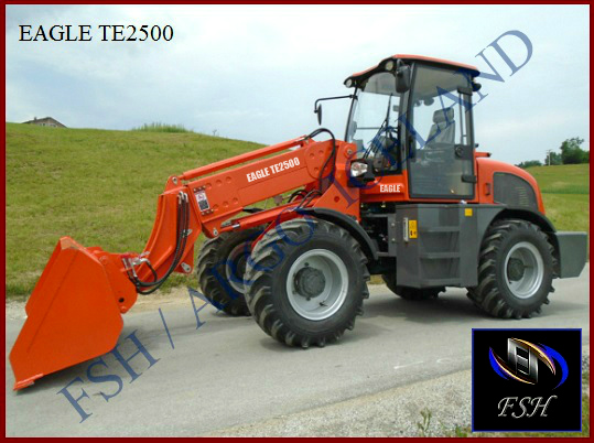 EAGLE TE2500