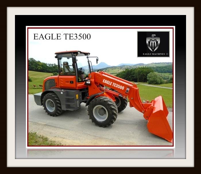EAGLE TE3500