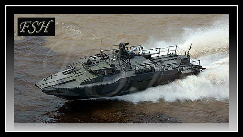 FSH-1100HP