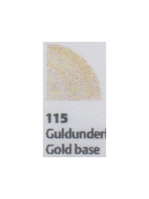 115 - GOLD BASE