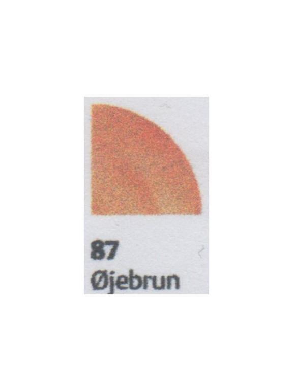 87 ÖJEBRUN